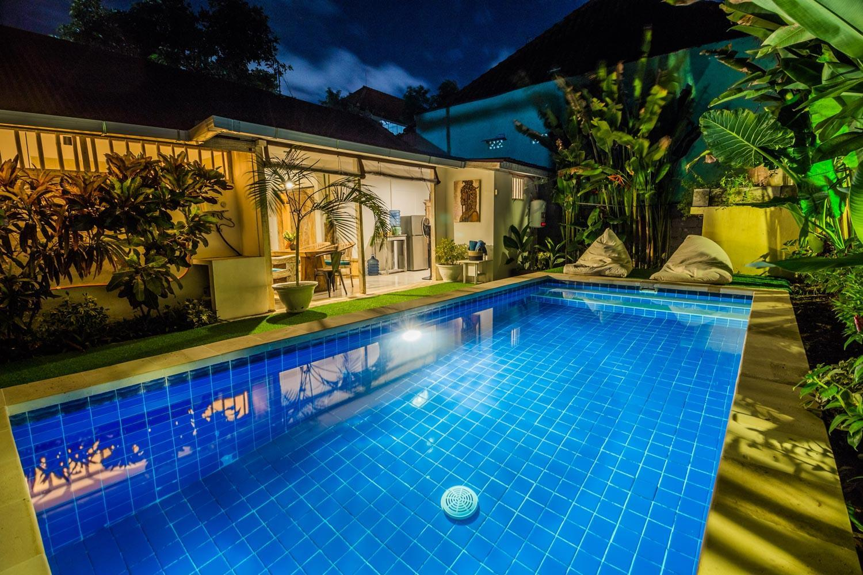 Villa Kita I