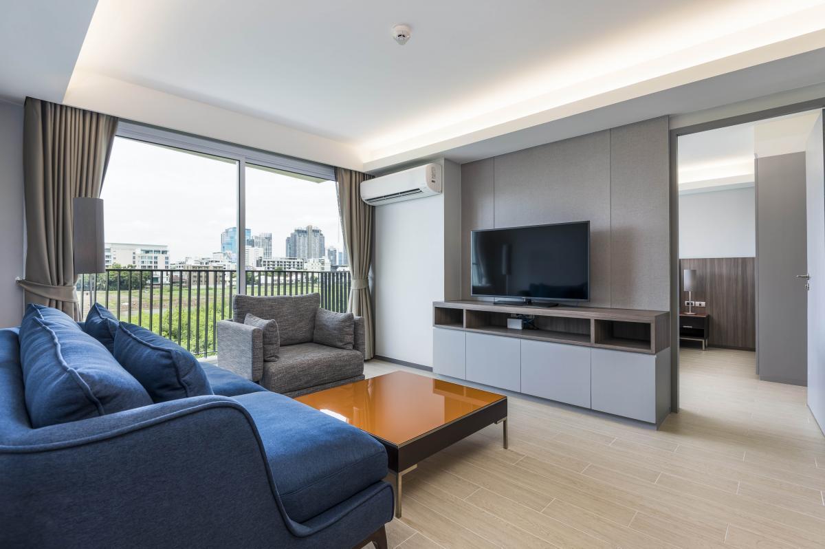 100sqm New Apartment ShowDC 24H Convenience Store