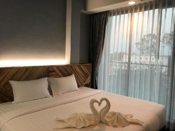 Ou Hotel by Neaw Superior Double Room TwinBed 1 Phitsanulok