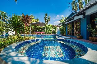 24#Jomtien beach 100M,Luxury modern villas วิลลา 4 ห้องนอน 5 ห้องน้ำส่วนตัว ขนาด 300 ตร.ม. – หาดจอมเทียน