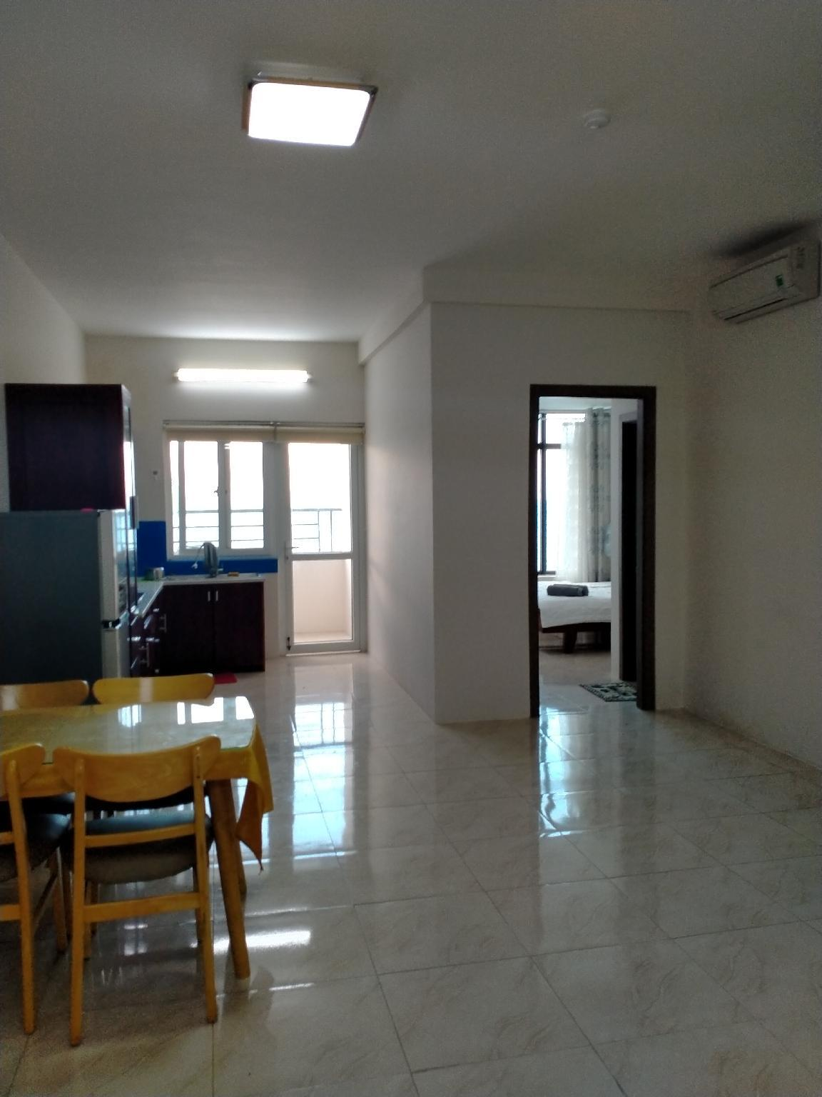 Nice View Apartment For Rent In Nha Trang Viet Nam