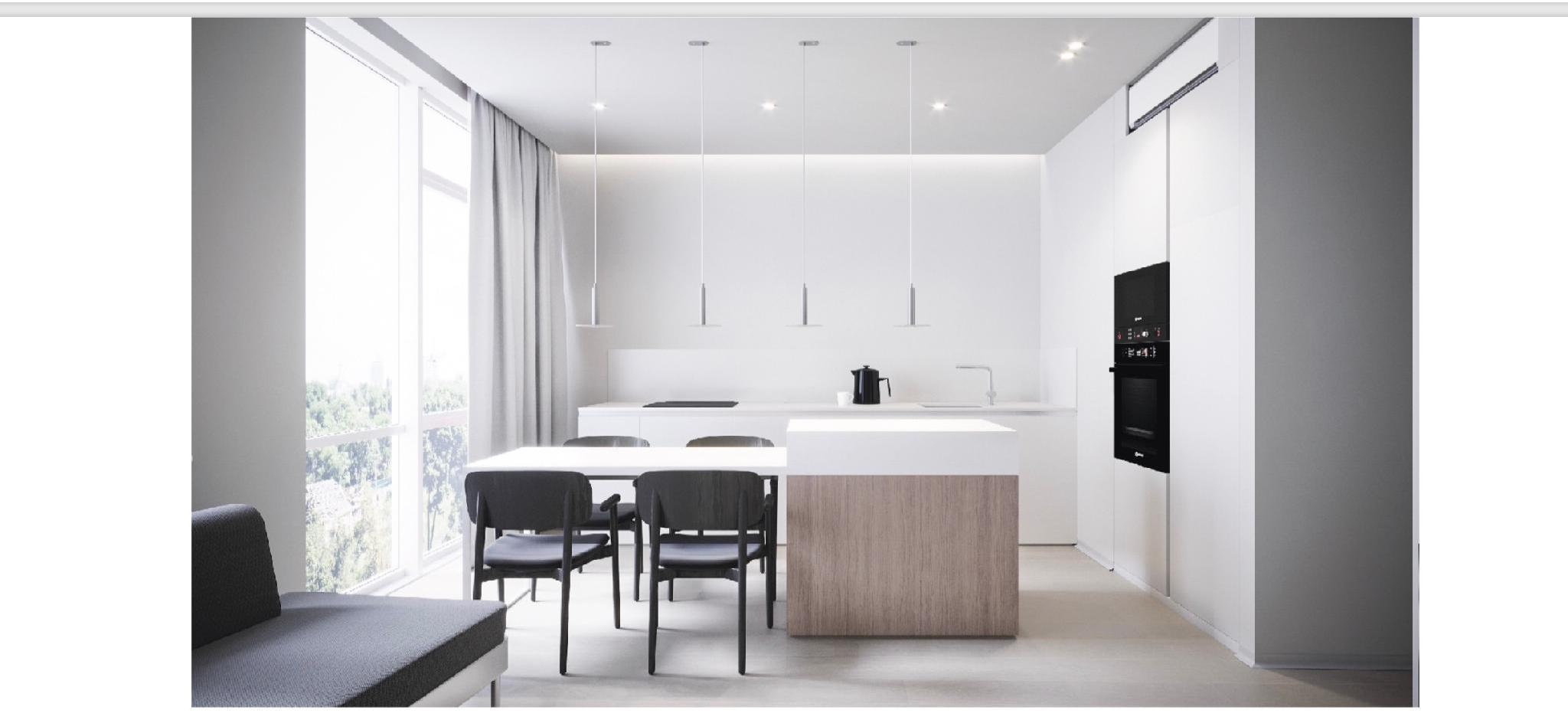 Unik Design Apartment