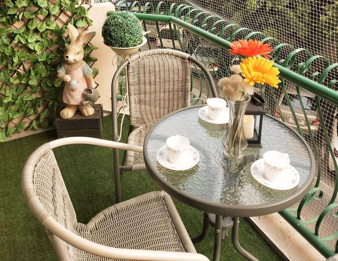 Garden In The City Center Of Nimman 1 Studio Room