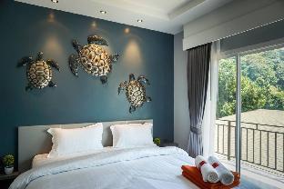 [トンサイ ベイ]アパートメント(60m2)| 1ベッドルーム/1バスルーム Lovely room with Private Balcony