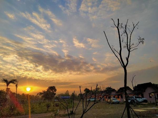 Naangpaya Homestay Kanchanaburi