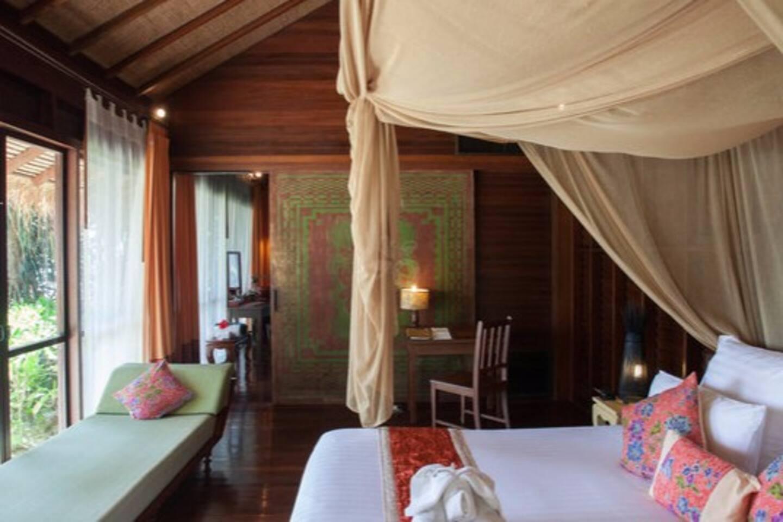 Absolute Beachfront Suite, Amazing Sea Views วิลลา 1 ห้องนอน 1 ห้องน้ำส่วนตัว ขนาด 60 ตร.ม. – หาดแหลมตง