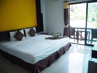 [トンサイ ベイ]アパートメント(42m2)| 1ベッドルーム/1バスルーム Air con room Great location Double or Twins