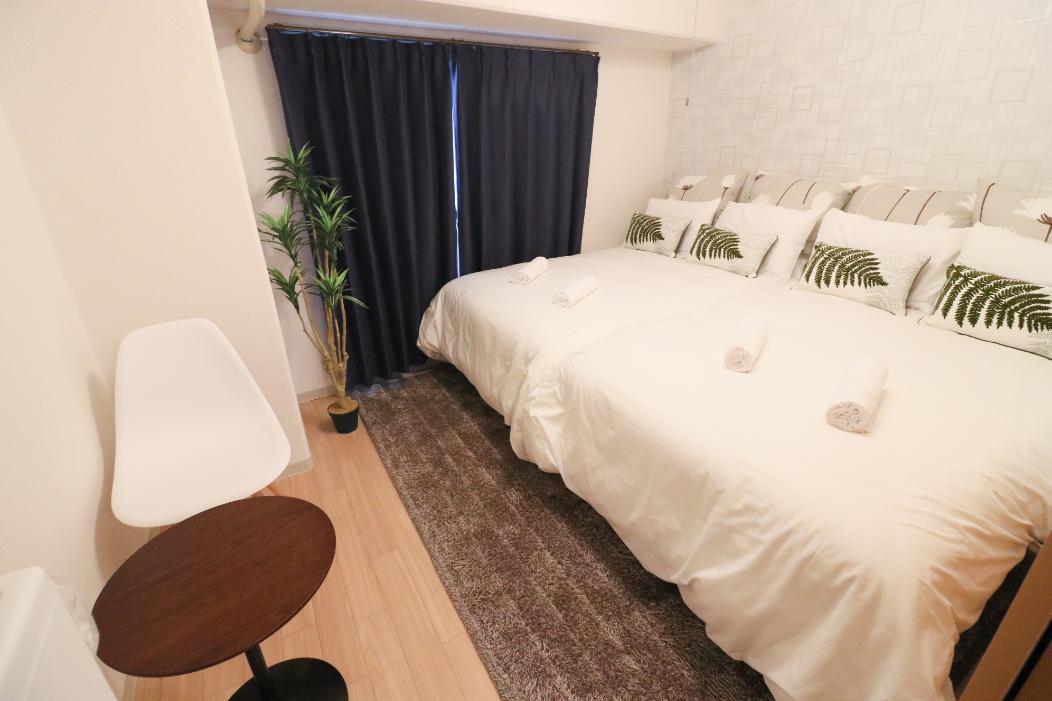 Sakuragawa Mansion 315
