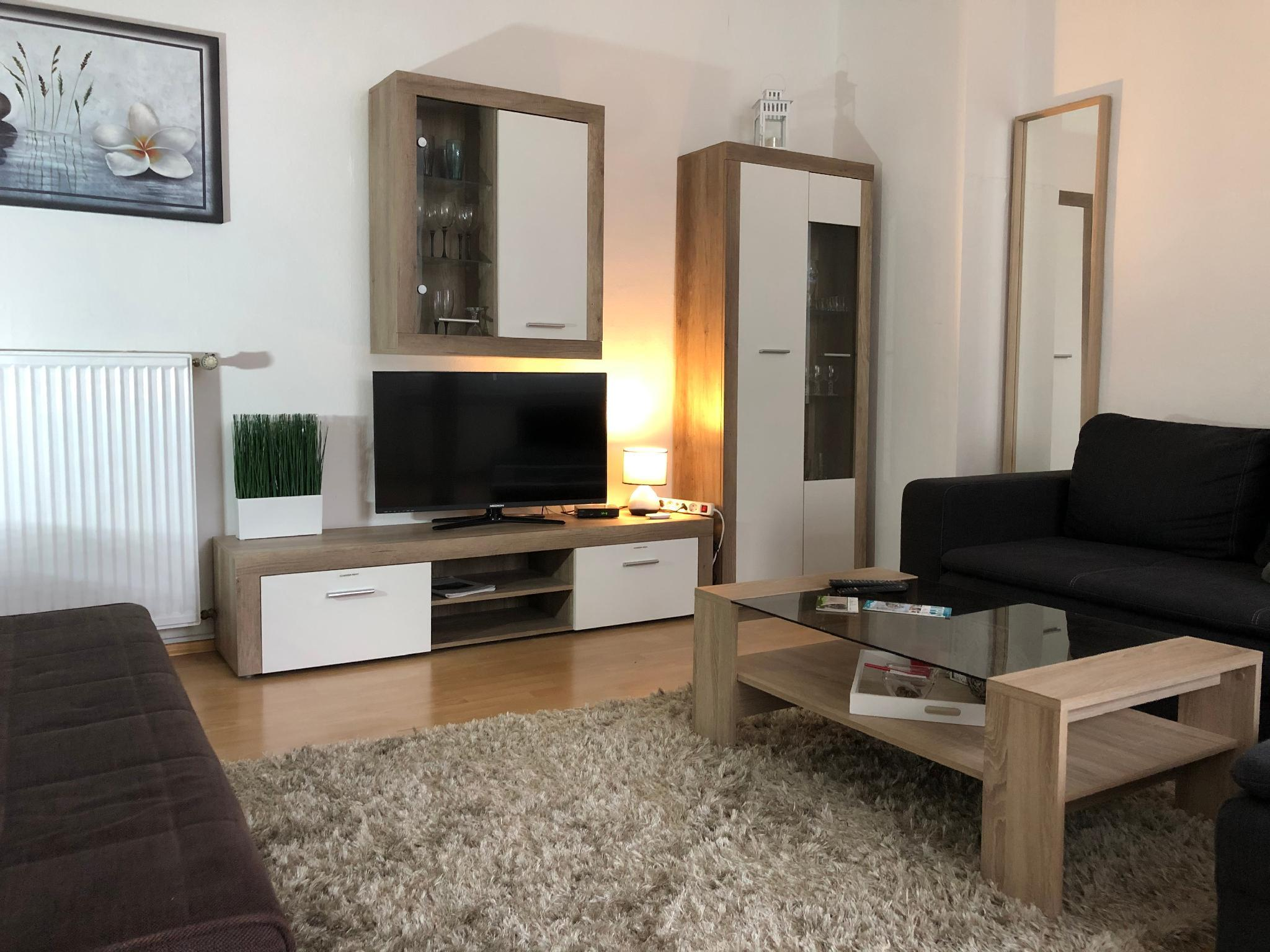 Beautiful Apartment In Top Area Of Braunlage