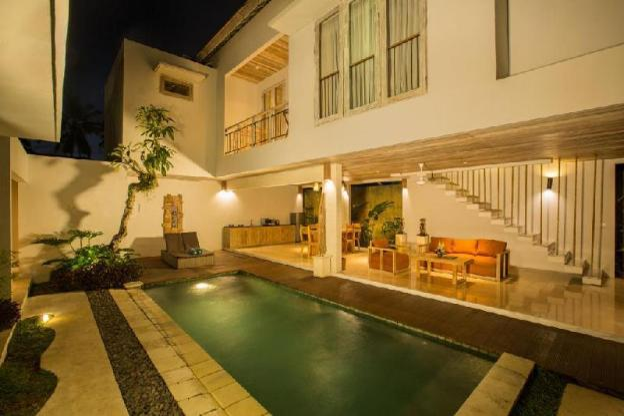 1 Bedroom Beautifull Villa and Breakfast @Ubud