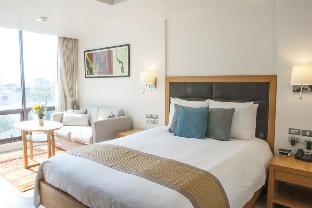 [スクンビット]アパートメント(42m2)  1ベッドルーム/1バスルーム Studio Apartment @Phrom Prom Phong BTS Station