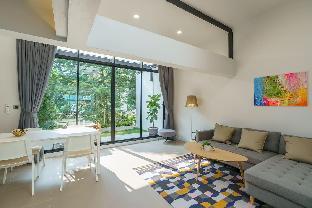ART & ZEN Penthouse @  SUKHUMVIT39 BTS Phrompong บ้านเดี่ยว 1 ห้องนอน 1 ห้องน้ำส่วนตัว ขนาด 100 ตร.ม. – สุขุมวิท
