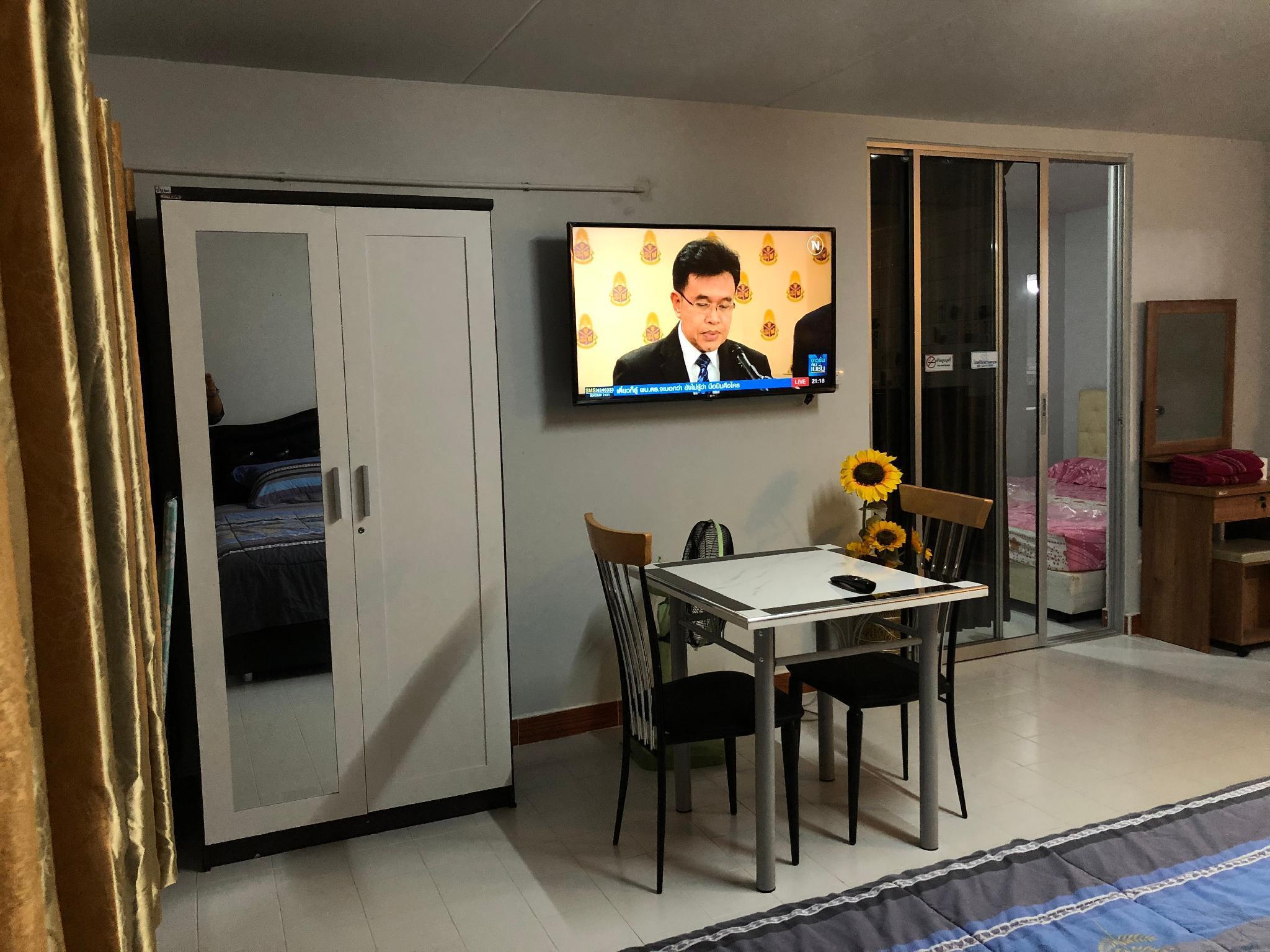 Apartment T9 Muangthong Thani by Nath VIP flr10