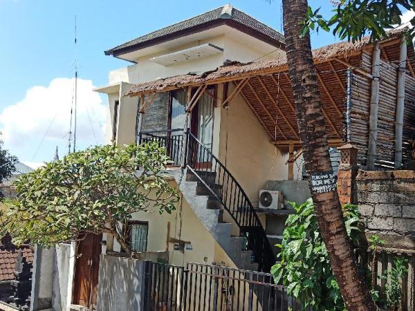 Villa Rama Bali