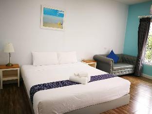 [シカオ]ヴィラ(20m2)| 1ベッドルーム/1バスルーム Blue Shore Cottage at Pakmeng beach,Free WiFi 2
