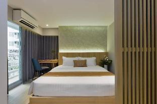 Beautiful apartment in Soi Thonglor Bangkok