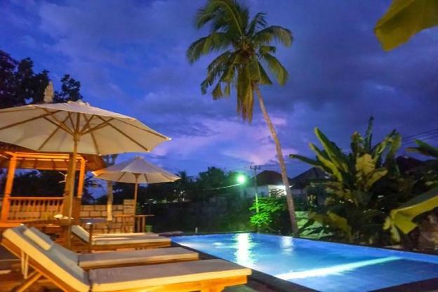 1 Bedroom Bungalow near the beach Nusa Penida