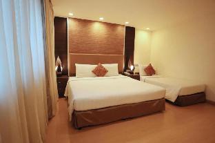 Private Room 3 Adults Stay - Near Ploenchit-Nana 1 ห้องนอน 1 ห้องน้ำส่วนตัว ขนาด 30 ตร.ม. – สุขุมวิท
