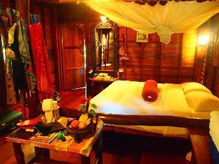 [ジャンソンベイ]アパートメント(52m2)| 1ベッドルーム/1バスルーム Romantic Seaview Suite with Beachfront in Ko Tao