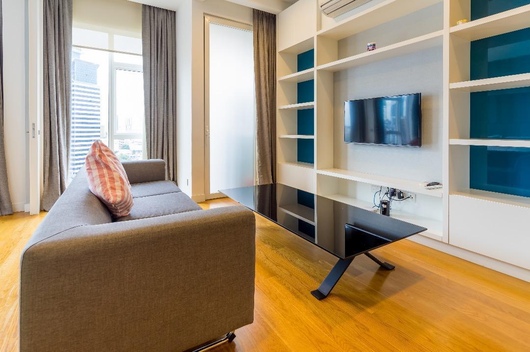 303   2 Bedroom Executive @ The Platinum Suites