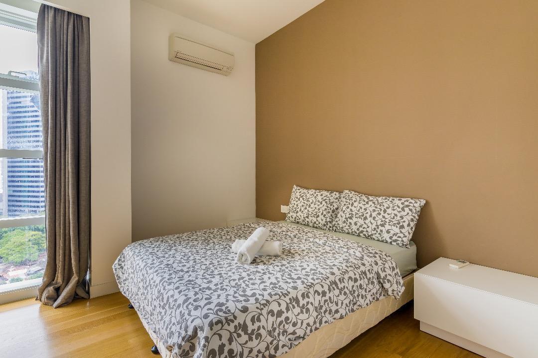 429   2 Bedroom Premier @ The Platinum Suites