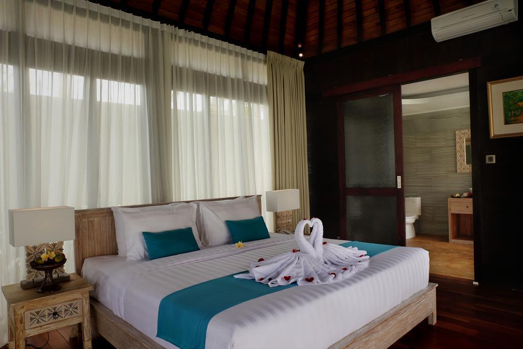 1 BR Pool Villa+Bathtub+Brkfst @ 193 Ubud