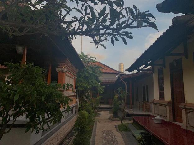 SundriS Homestay