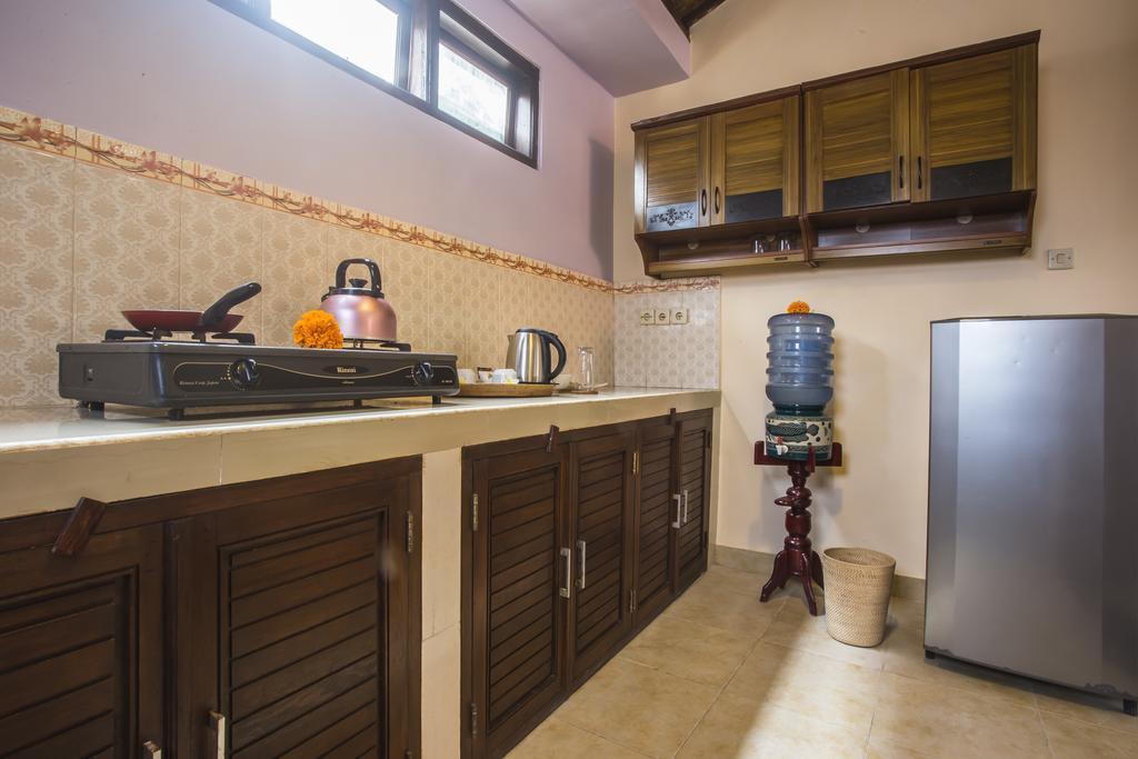 2 BR+Mini Bar+Private Pool+Brkfst @ 196 Ubud
