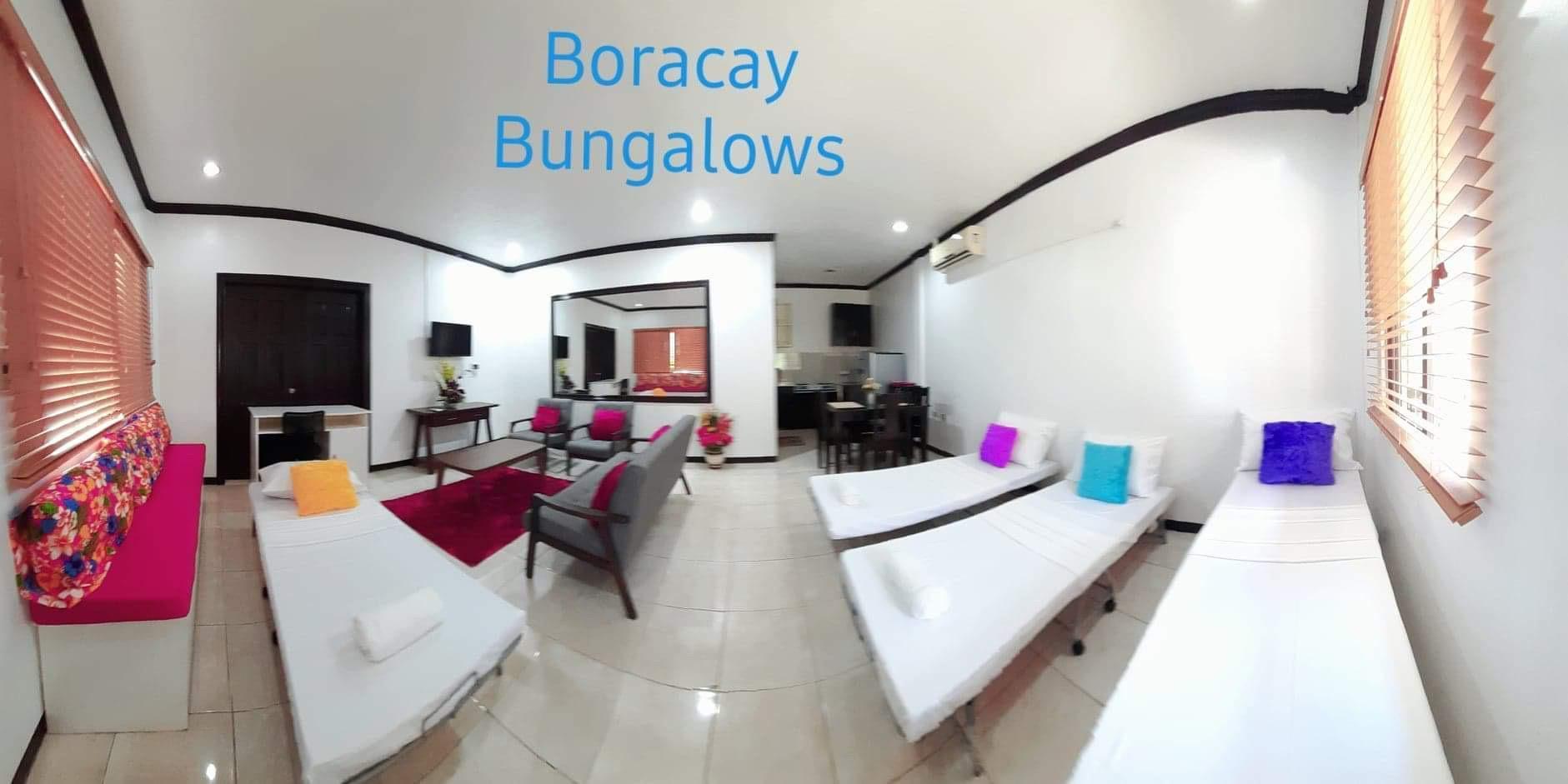 Boracay Bungalows  3