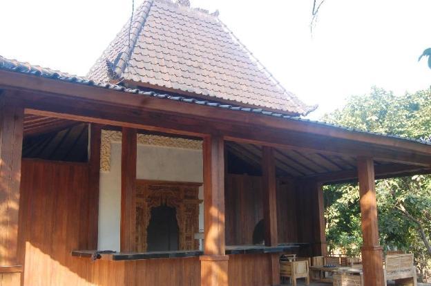 Jineng House 1