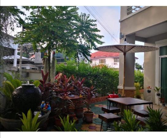 Saitan House Chiang Mai