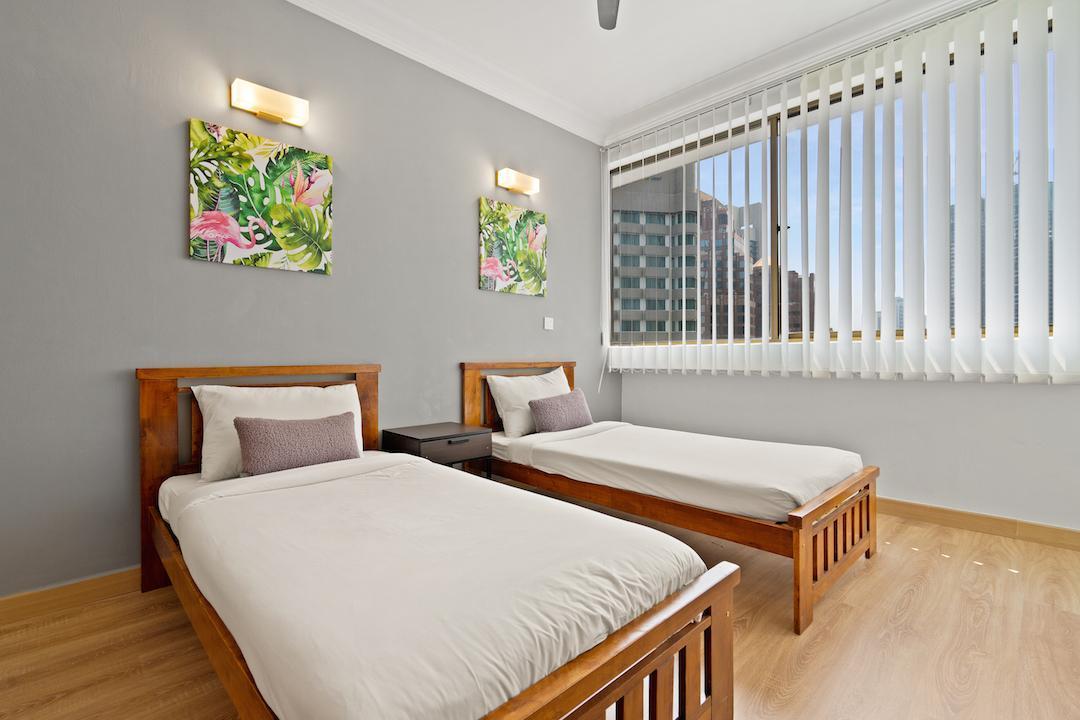 AUREA @ Bukit Bintang Pavilion Modern 3 Bedroom