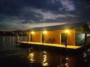 Sripet raft สตูดิโอ บ้านเดี่ยว 1 ห้องน้ำส่วนตัว ขนาด 24 ตร.ม. – สังขละบุรี