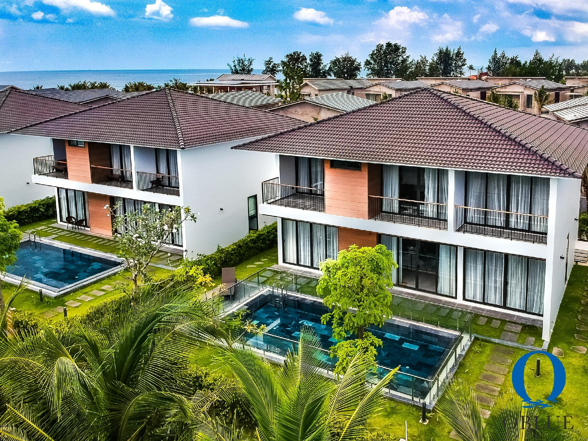 4 Bedroom Villa With Private Pool Near The Beach