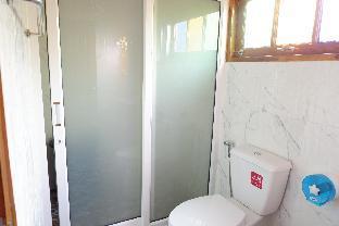 [チェン クラン]スタジオ 一軒家(20 m2)/1バスルーム BAN SUAN KHUN JA  [The garden villa]