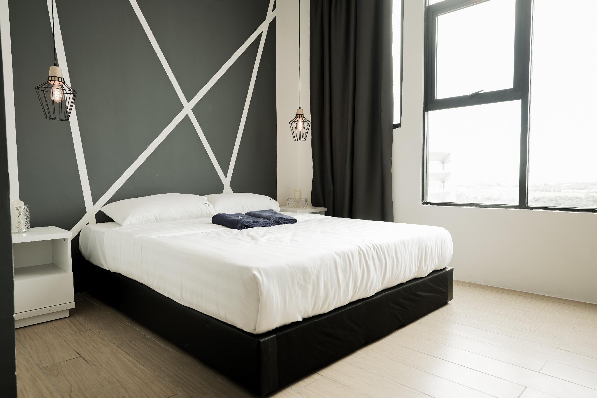 Pinstay Biran Suites @ ITCC Manhattan Suites