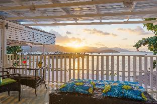 Sam-kah Seaside Studio 2 อพาร์ตเมนต์ 1 ห้องนอน 1 ห้องน้ำส่วนตัว ขนาด 40 ตร.ม. – เชิงมน