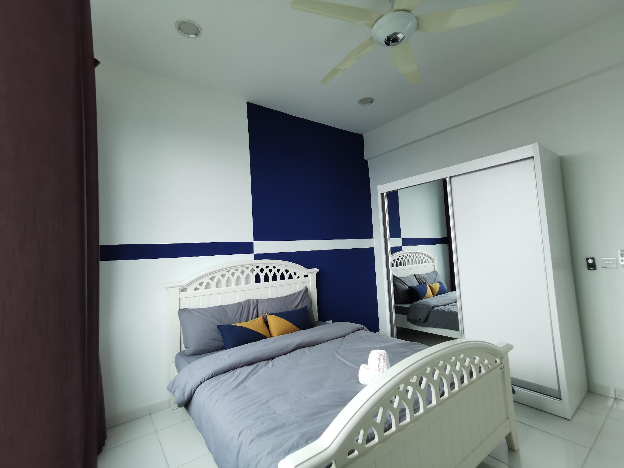 HexaHome@CobaltSuites@Bukit Indah