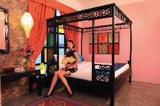 Antique Chinese Style | Chinatown | 350m MRT อพาร์ตเมนต์ 1 ห้องนอน 1 ห้องน้ำส่วนตัว ขนาด 27 ตร.ม. – เยาวราช