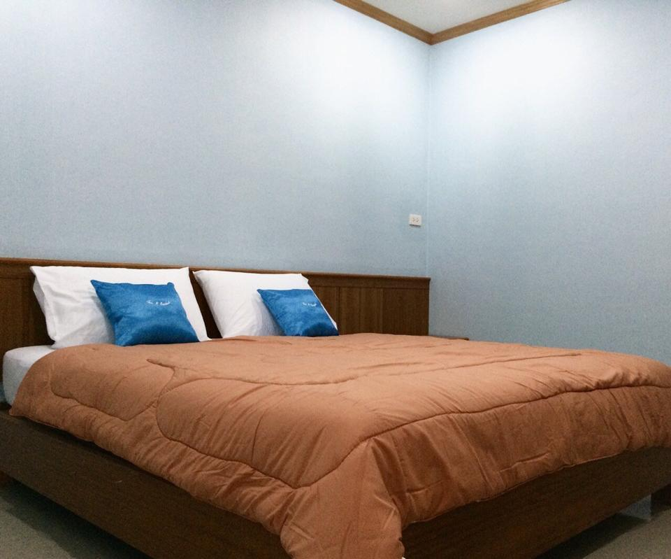 Four P Residence Double Room 2