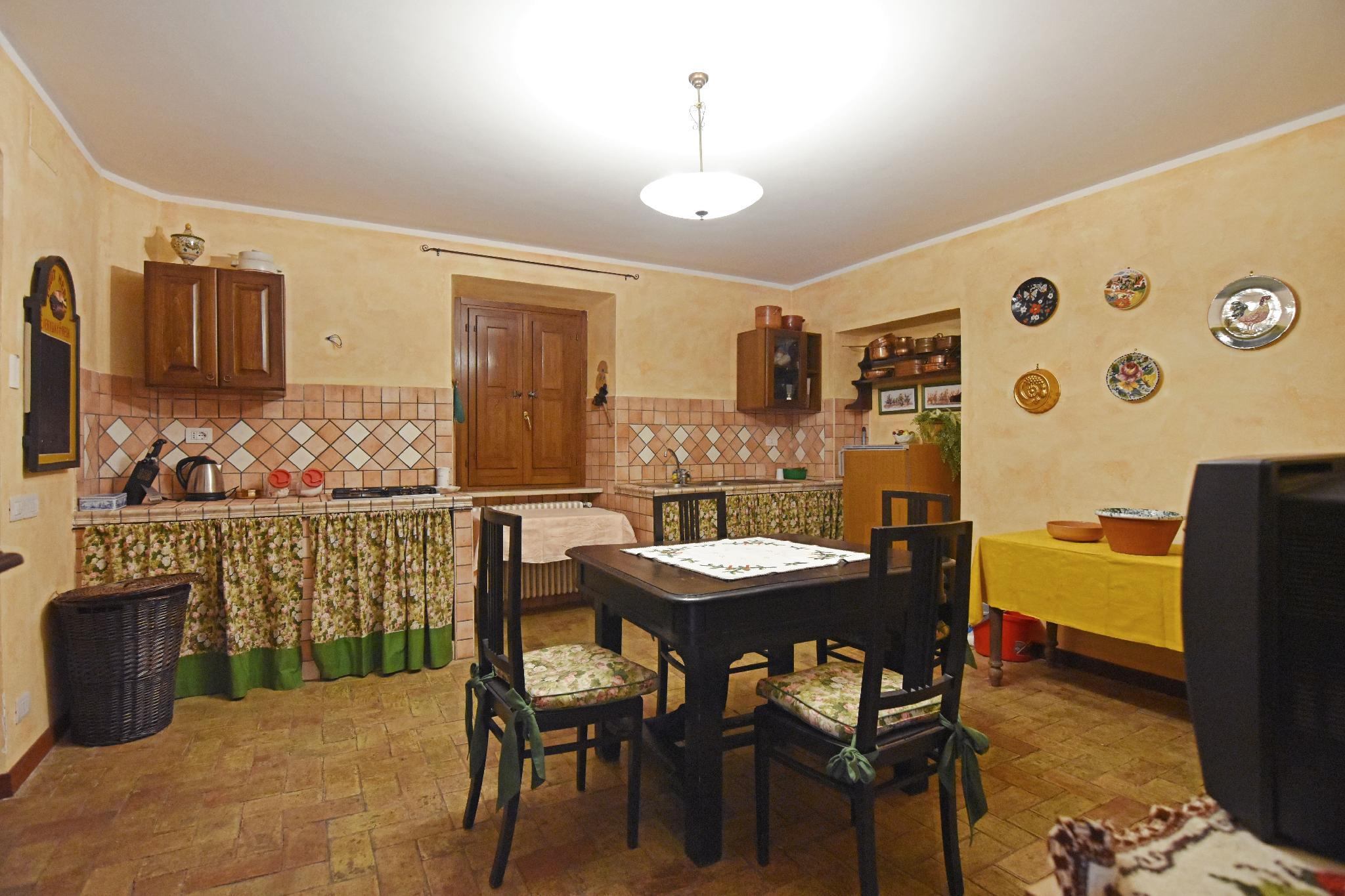 Chalet Colle Lo Zoppo