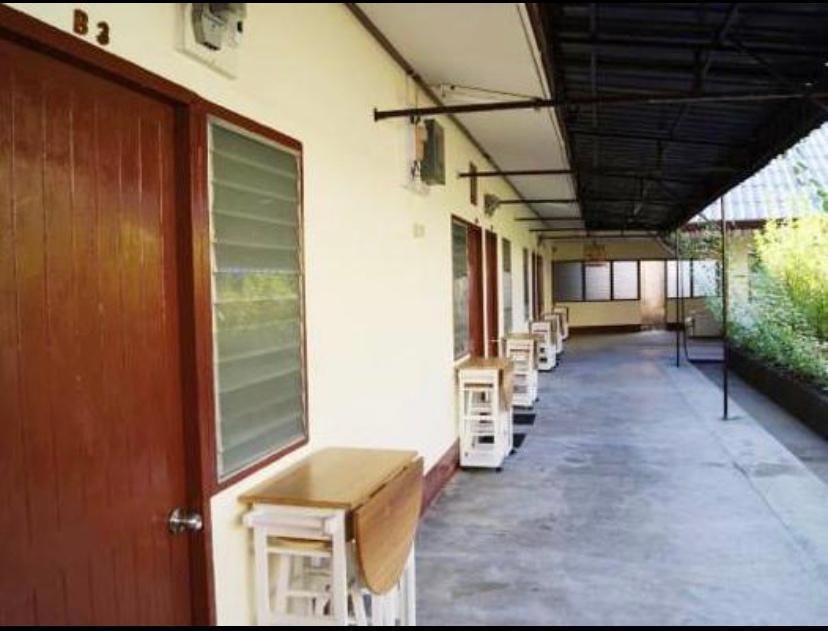Tree residences วิลลา 1 ห้องนอน 1 ห้องน้ำส่วนตัว ขนาด 28 ตร.ม. – วัวลาย