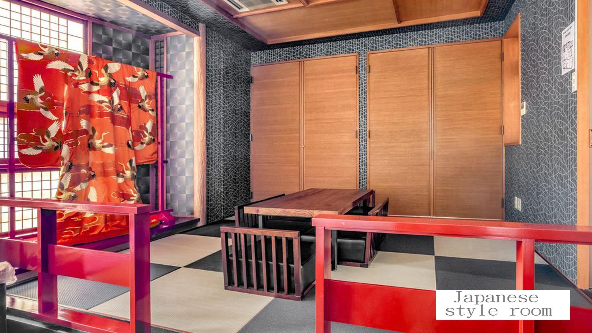 WOO HOUSE 4F Modern 3 Bedroom 130m2 Flat Osaka