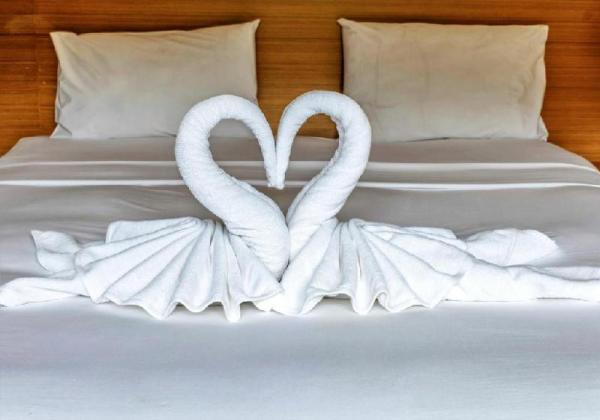 Corsica, Guesthouse, superior lux N 11 Phuket