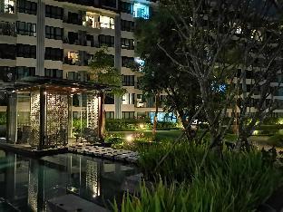 [プーケットタウン]アパートメント(30m2)  1ベッドルーム/1バスルーム 5 Floor A84 Centrio near Phuket Old Town and Mall