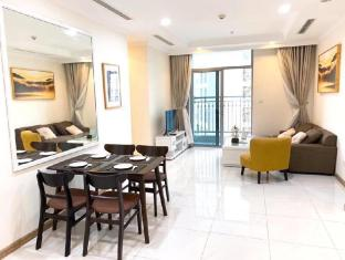 New Apartment-Amazing Vinhomes View Landmark 81 - Ho Chi Minh City