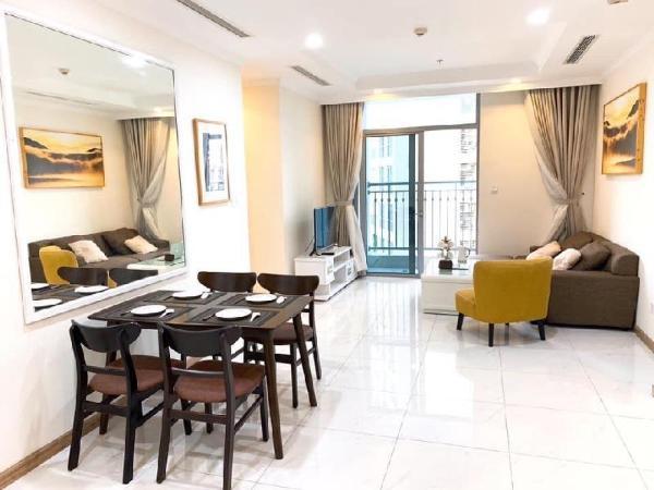 New Apartment-Amazing Vinhomes View Landmark 81 Ho Chi Minh City
