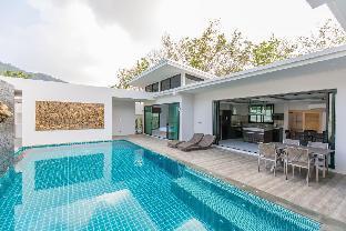 Vacation Private Villa with big Pool วิลลา 2 ห้องนอน 3 ห้องน้ำส่วนตัว ขนาด 250 ตร.ม. – ในหาน