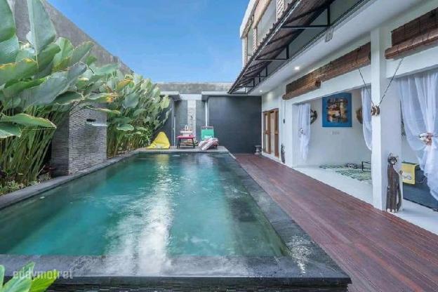 Luxus Villa WW - NETFLIX - Near Double Six Beach