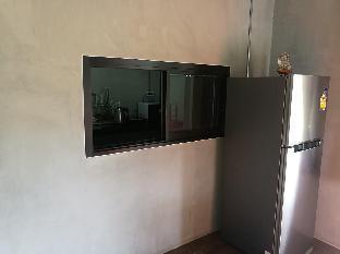 [クロンムアン]アパートメント(80m2)| 1ベッドルーム/1バスルーム Krabi House Private Lake View 80 sqm.